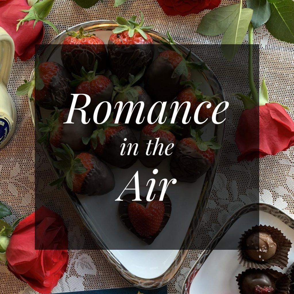 Romantic ideas packages at our bed and breakfast in Virginia